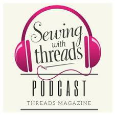 sewing with threads