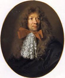 Kanten das voor heren (17e eeuw)