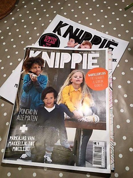 knippie 6
