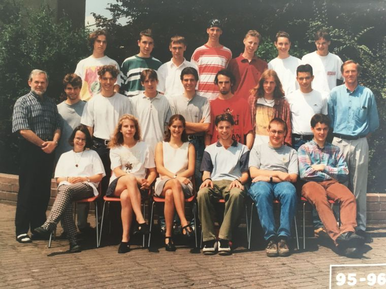 Don Bosco 95-96