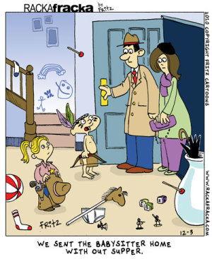 babysitter-cartoon-w-300x367