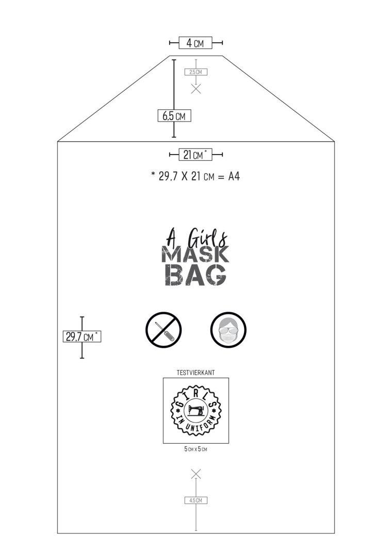 Mask Bag