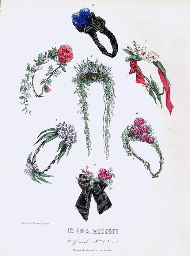 arsenic flowers