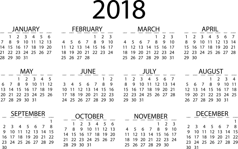 calendar-2952462