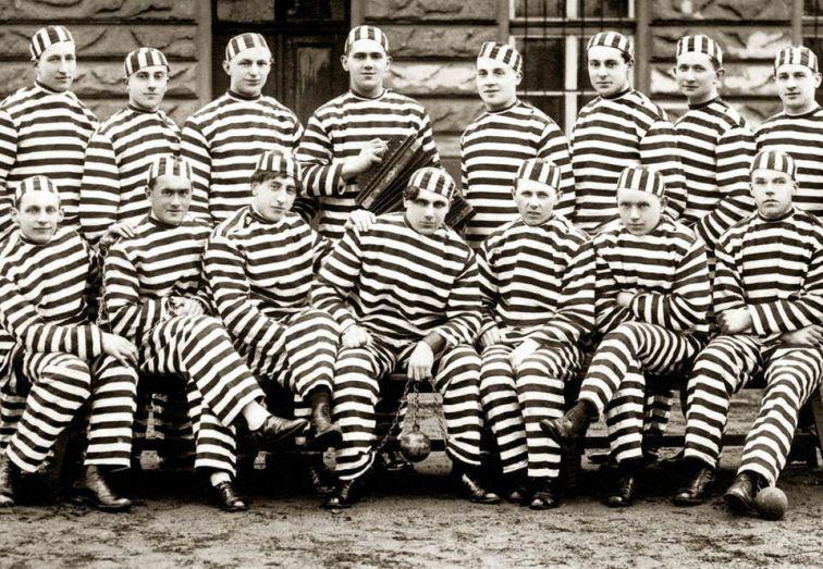 gevangenen na USA burgeroorlog